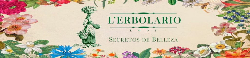 cosmetica natural Lerbolario