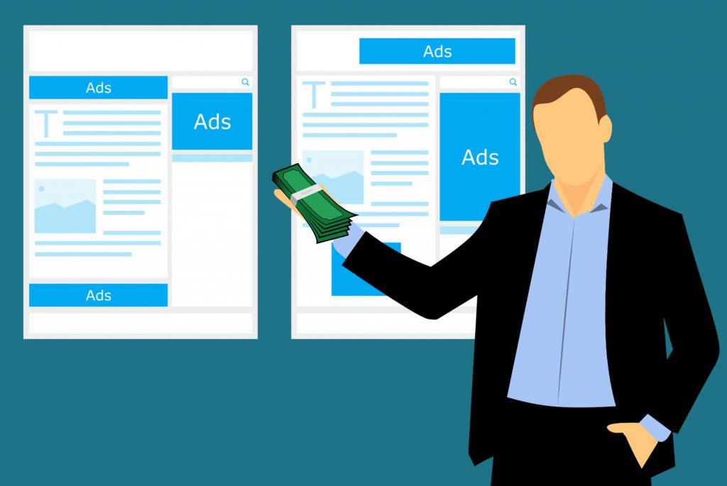 Campañas Google Ads profesionales