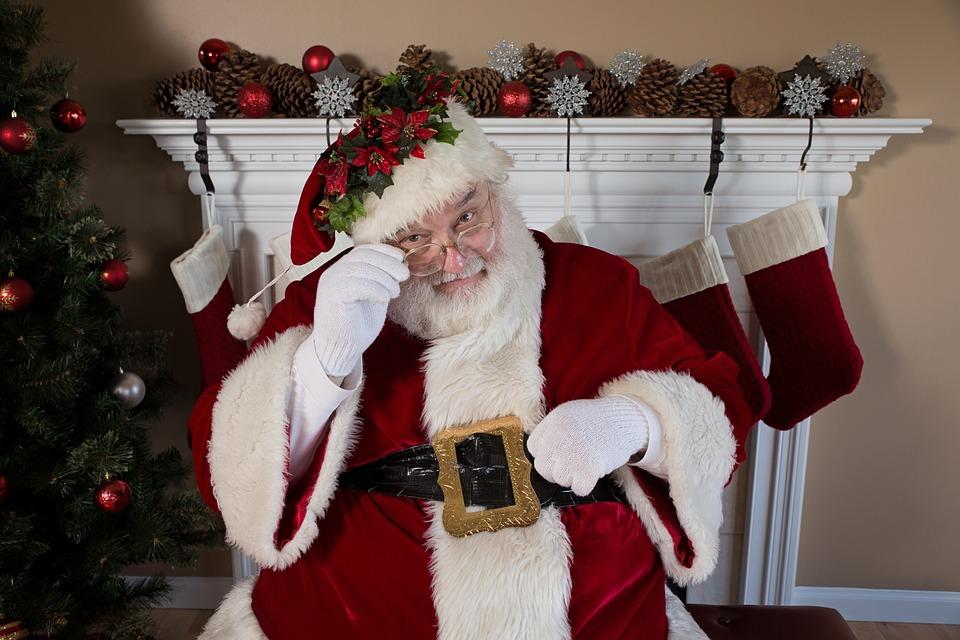 campañas de emailing navideñas