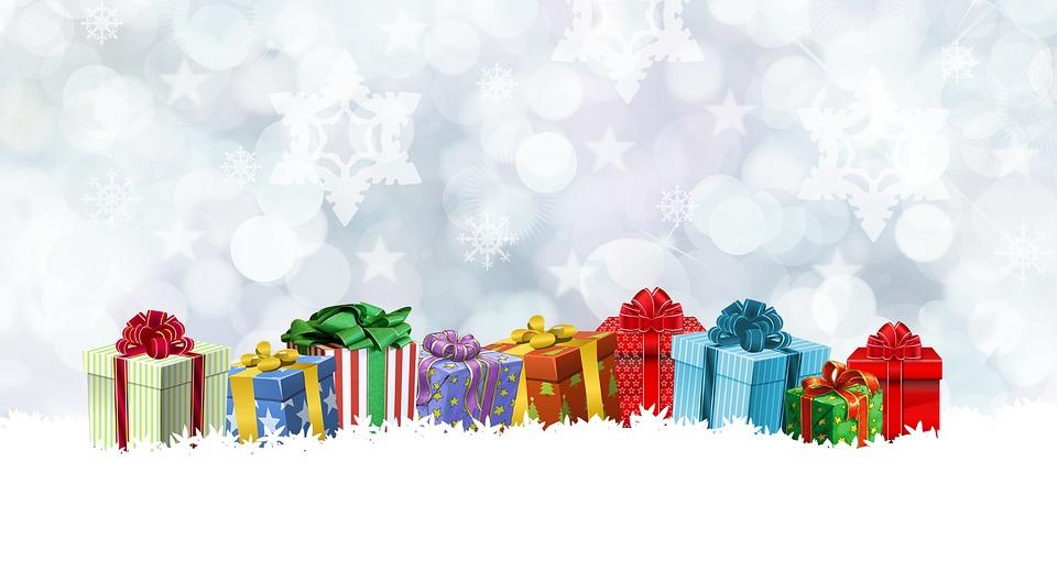 Campaña de Navidad en E-commerce