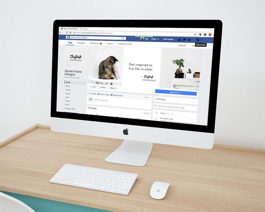 crear tienda online facebook