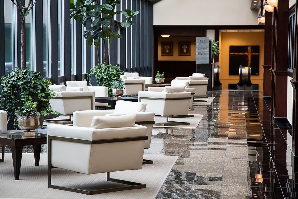 marketing digital para el sector hotelero