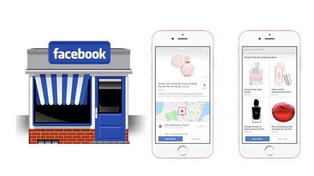 Tienda online en Facebook