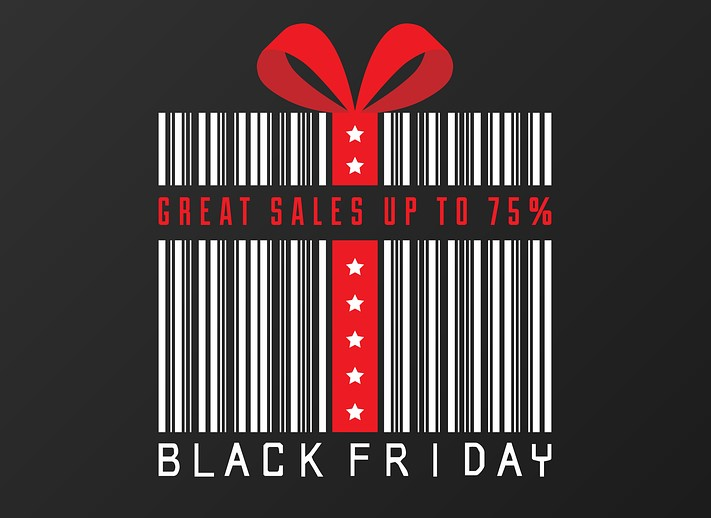 Campañas del Black Friday