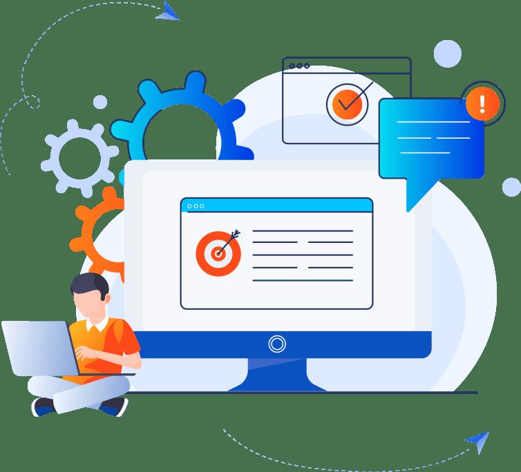 Mantenimientos páginas web