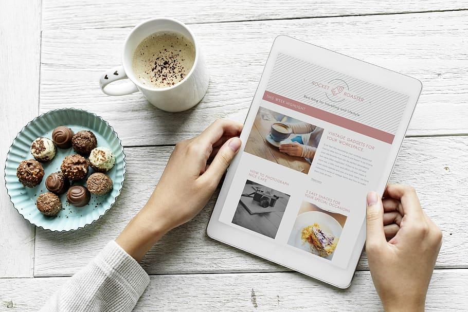 optimizar tu blog y contenido web