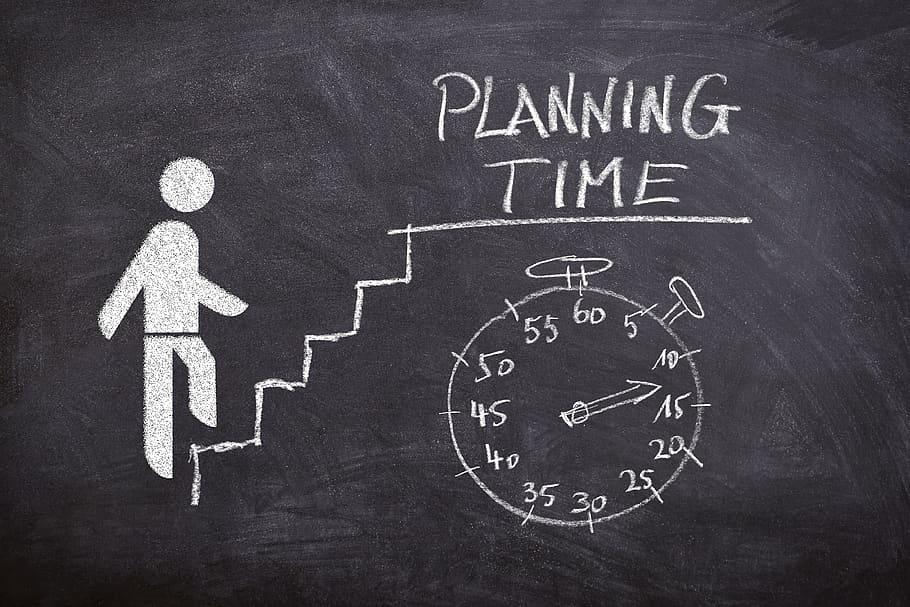 Plan de acción para la nueva normalidad