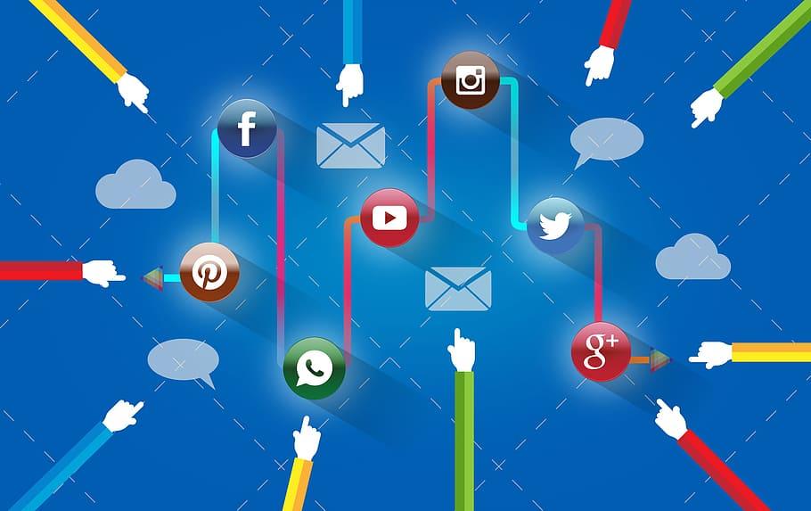 Plan de contenidos para redes sociales