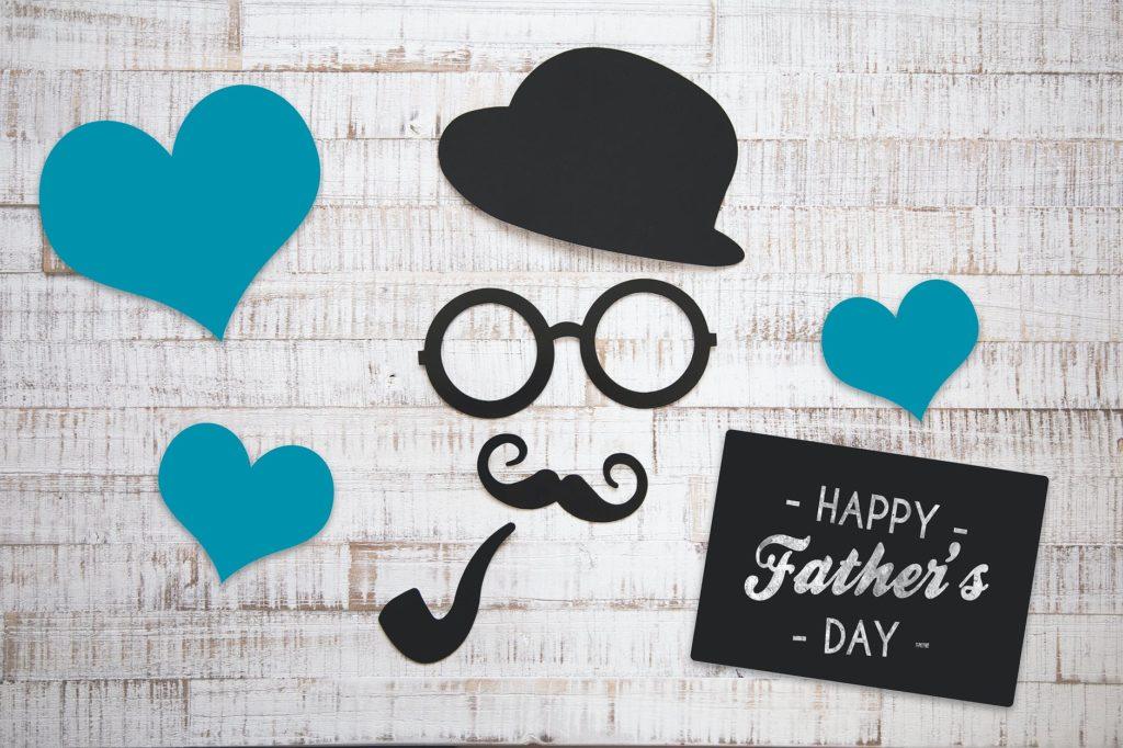 campaña día del padre