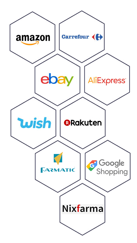 Conexiones marketplaces