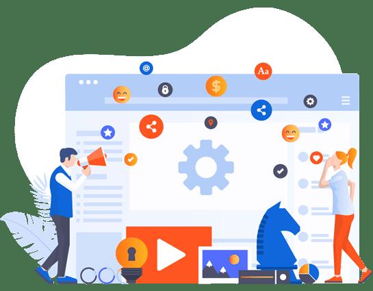 Soluciones Marketing online