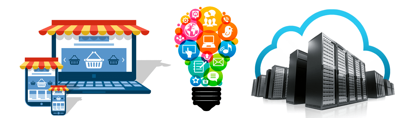 Páginas web + Marketing Online + Hosting