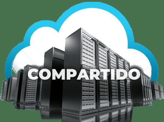 HOSTING COMPARTIDO 6GB
