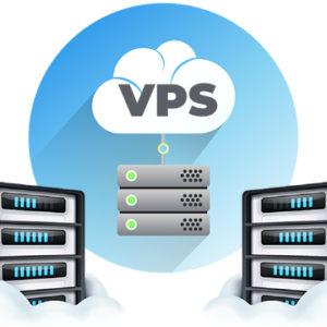 Servidores VPS alto rendimiento